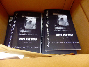 New shipment of books has arrived!