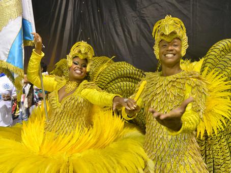 Samba-enredo da Águia de Ouro será conhecido no sábado (21)