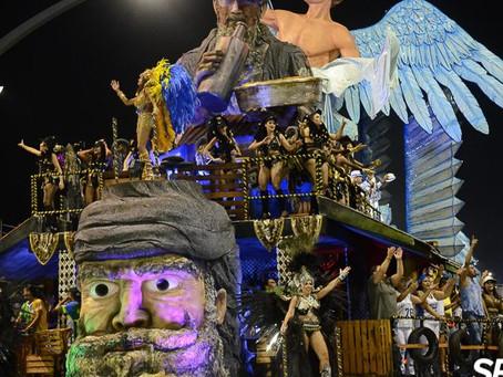 Veja a programação da festa junina da Águia de Ouro