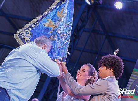 Galeria de fotos: apresentação do samba e fantasias da Águia de Ouro