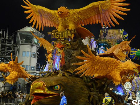 Águia de Ouro confirma Laíla e contrata Sidnei França e Anderson Rodrigues