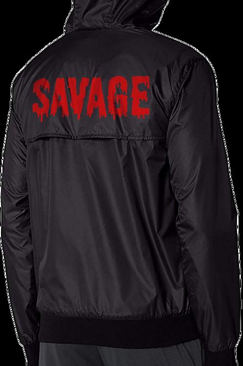 BRed Savage Jacket