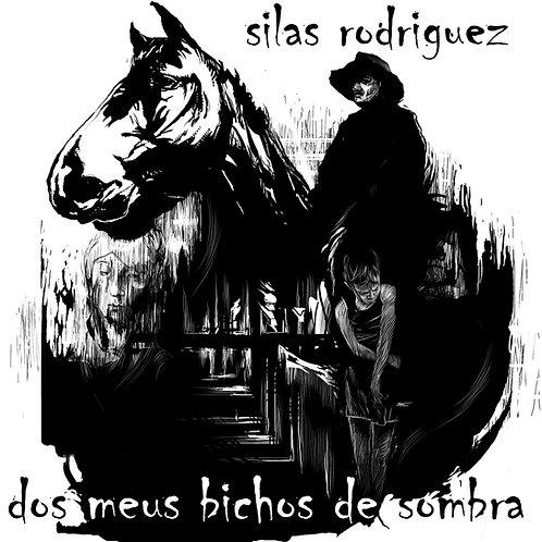 CD Dos Meus Bichos de Sombra
