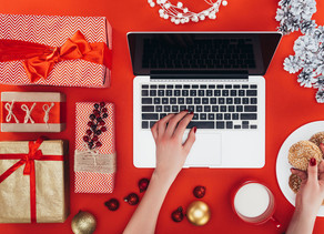 Holiday Office Party Going Virtual?