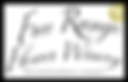 FRFW Free Range Flower Winery Logo 2019
