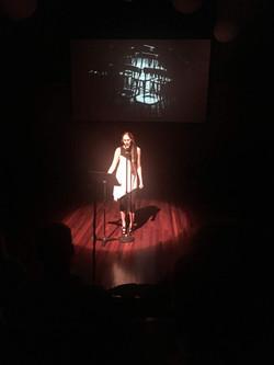 Katrin Ta;bot, poetry