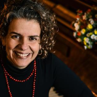 Patricia Lopes, Brazil