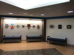 Youth Art Celebration Exhibition #2