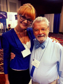 Sir James Galway NFA Convention 2014 Chicago