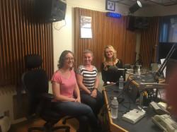 WPR Radio show