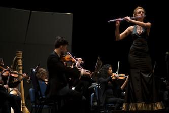 Concerto Winner Perfomance - Miami Summer Music Festival