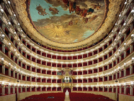 Cultural Capital and Classical Music: Beyond the Dollars and 'Sense'