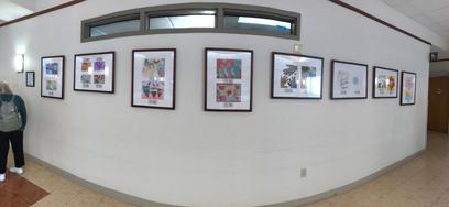 Youth Art Celebration Exhibition #1