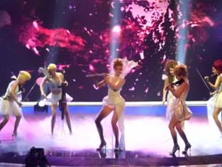 I Got Talent Show - Semi Final
