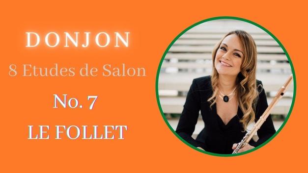 No. 7 - LE FOLLET