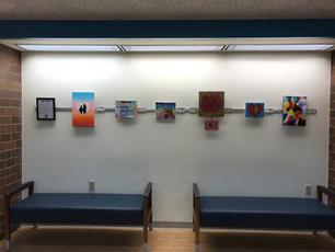 Youth Art Celebration Exhibition #5