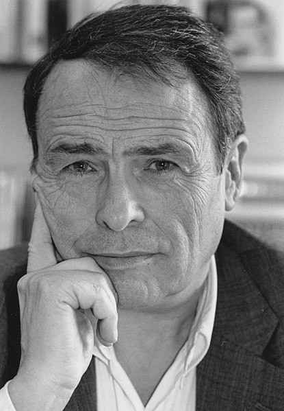Pierre Bourdieu was a French sociologist, anthropologist, philosopher and public intellectual