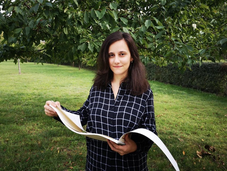 Rosita Piritore: A Musician's View from Italy