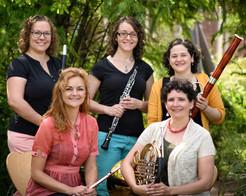 Black Marigold Wind Quintet