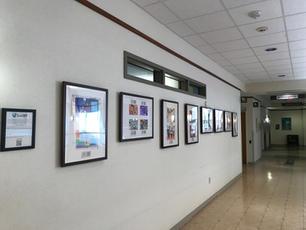 Youth Art Celebration Exhibition #4