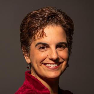 Dr. Stacy Garrop