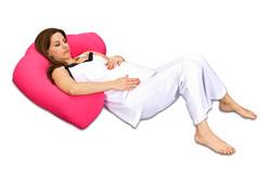 Almohada de embarazo G