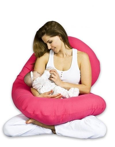 "Almohada de embarazo ""G"""