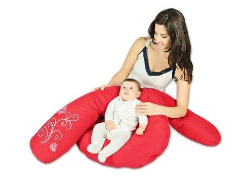 Almohada de embarazo Herradura