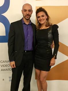 Canadian Videogame Awards - 2