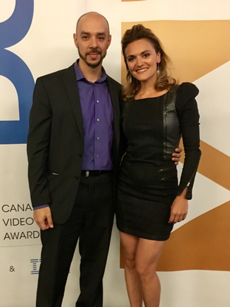 Canadian Videogame Awards - 2