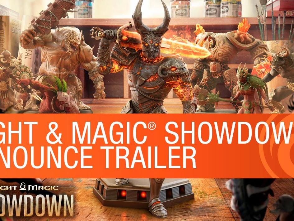 Might and Magic: Showdown