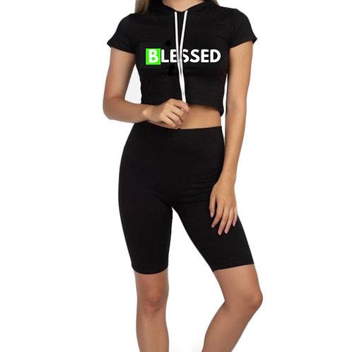 Blessed Set