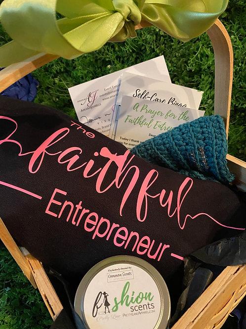 The Faithful Entrepreneur Bundle