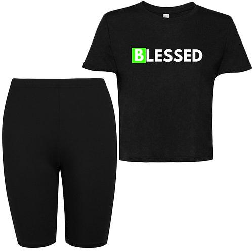 Blessed Set PLUS
