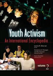 Youth Activism: An International Encyclopedia