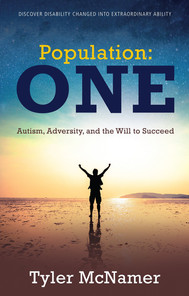 Population: ONE Autism, Adversity, and the Will to Succeed