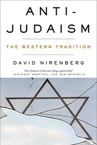 Anti-Judaism: The Western Tradition