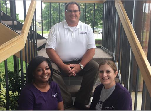 Meet the Team: Our Embrace Hampton Roads Office!