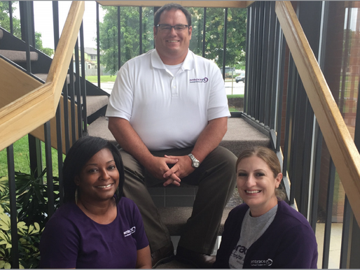 Meet the Team: Our Embrace Hampton Roads Office!