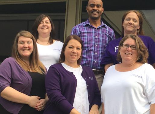 Meet the Team: Our Embrace Roanoke Team