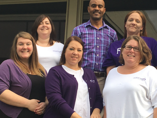 Meet the Team: Our Embrace Roanoke Team