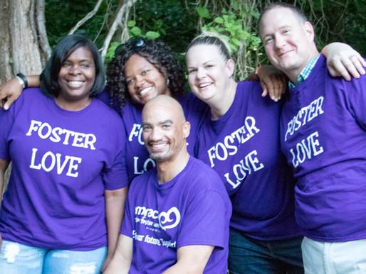 Meet the Team: Our Embrace Fredericksburg Office!