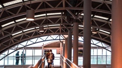 Station Arches V.1