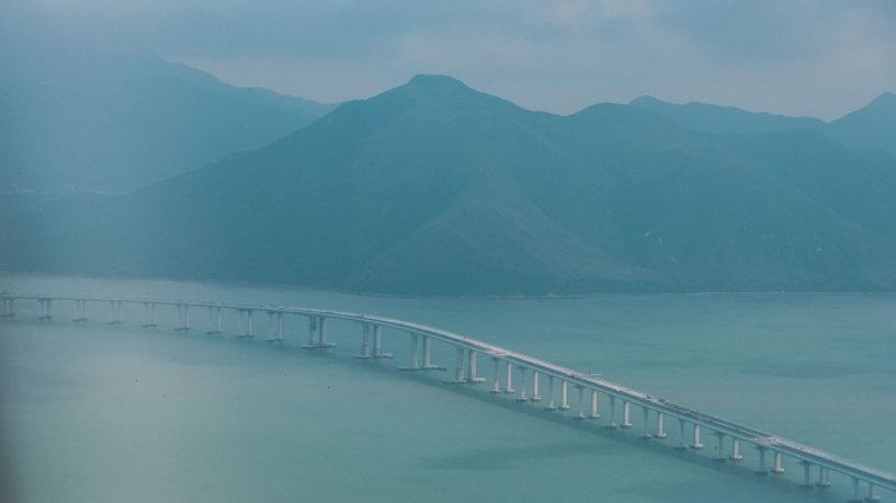 Hong Kong Bridge V.1