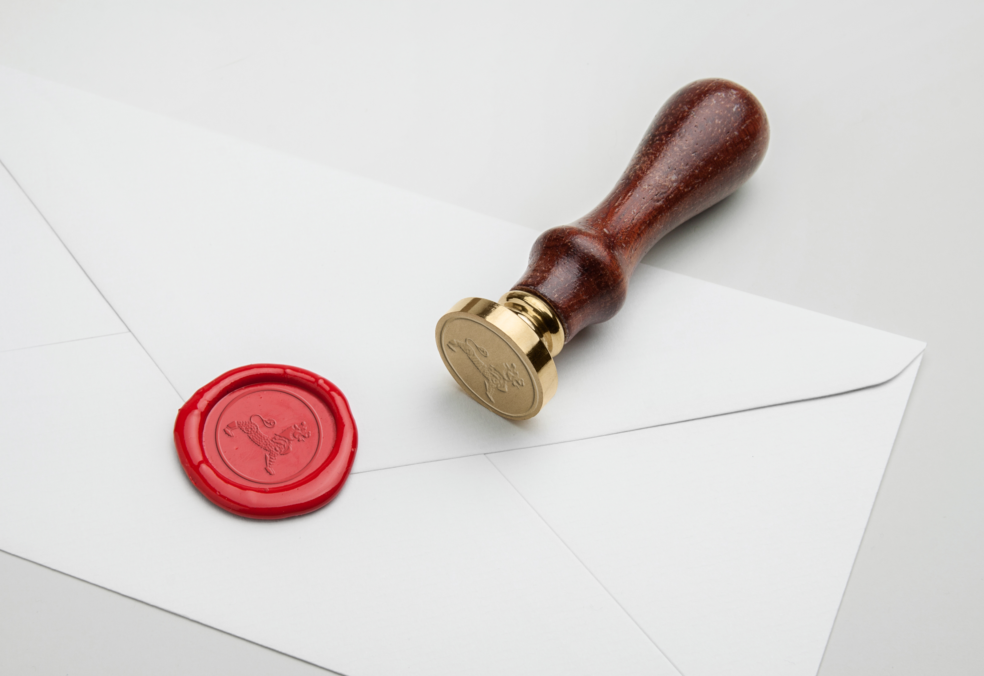 ASTC Wax Seal Stamp