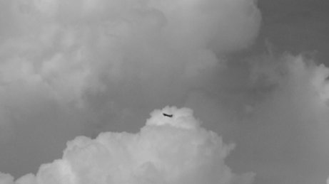 Plane vs Cloud