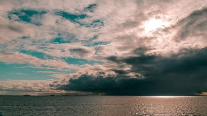 Storm Approach V.1
