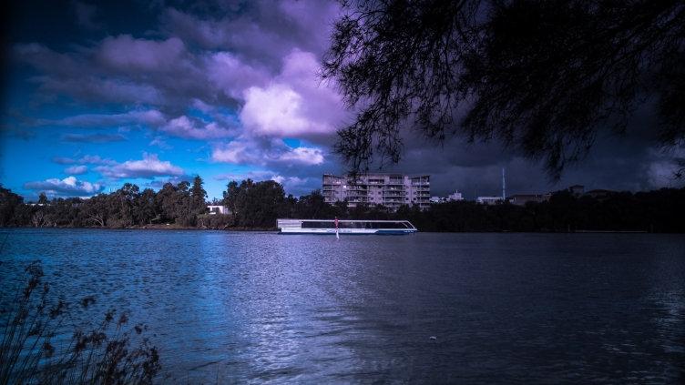 River Ferry V.1