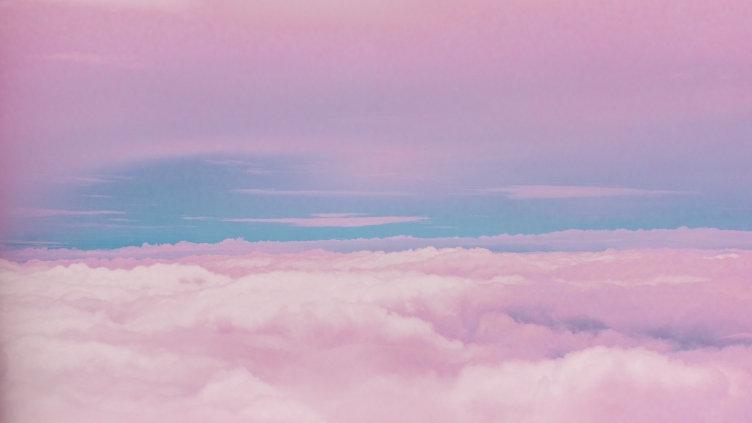 Pastel Clouds V.1