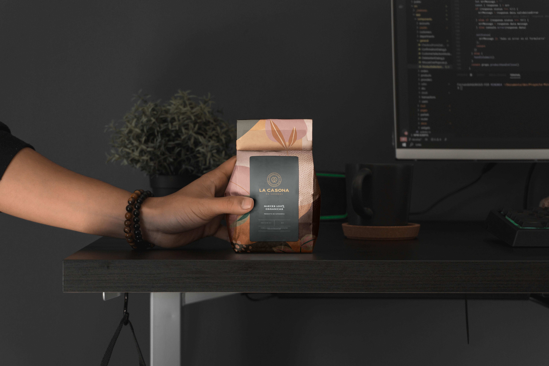 La Casona Packaging